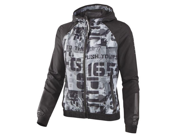 NEW! Куртка CRIVIT®PRO (lidl 15€)