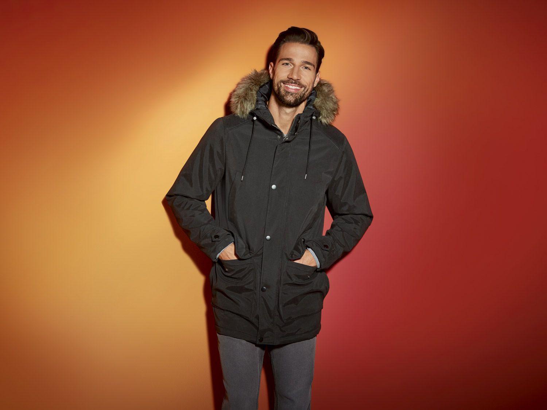NEW! Куртка LIVERGY, (lidl 30€)