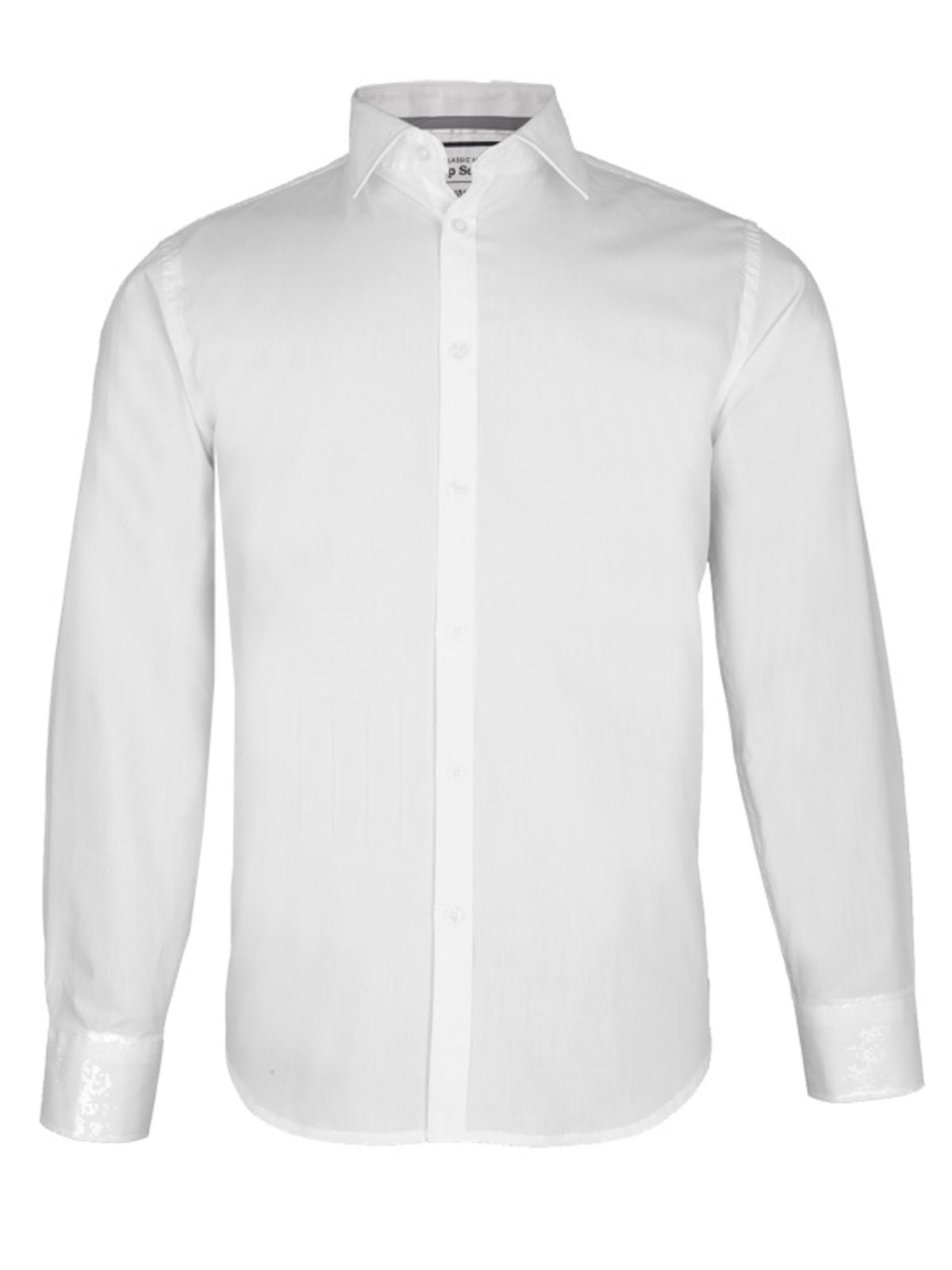 NEW! Рубашка мужская длинный рукав (TOPSECRET, Польша)
